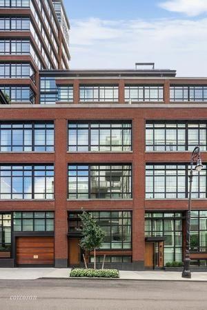 150 Charles Street M5 In West Village Manhattan Streeteasy West Village Village Building
