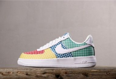 Nike Air Force 1 Double Layering Shadow Mystic Navy CI0919