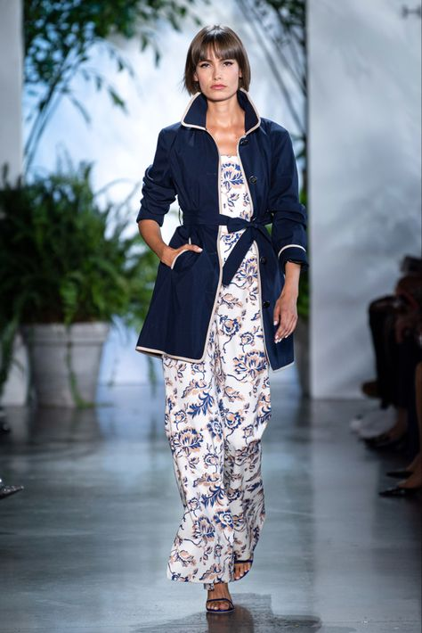 Dennis Basso Spring 2020 Ready-to-Wear Collection - Vogue