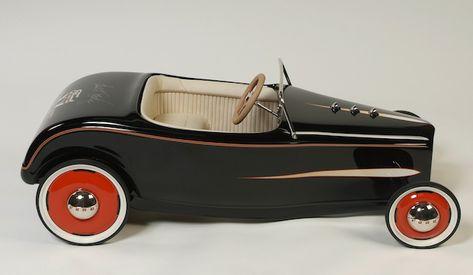 pedal car-pedal-deuce-ford 32-foose-1
