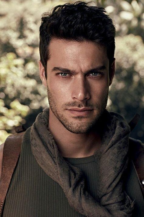 Goncalo Teixeira Beautiful Men Faces Beautiful Men Gorgeous Men