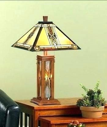 Mission Style Table Lamps Mission Style Table Lamp Plans For Lamps