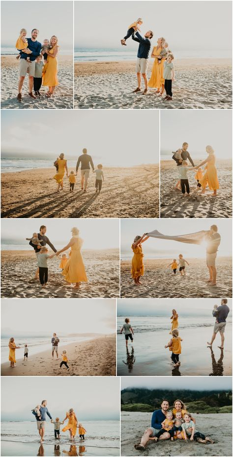 trendy beach photography family what to wear Family Picture Poses, Family Picture Outfits, Family Photo Sessions, Family Posing, Family Photo Colors, Family Portrait Poses, Family Photo Shoots, Family Photo Shoot Ideas, Family Portraits What To Wear