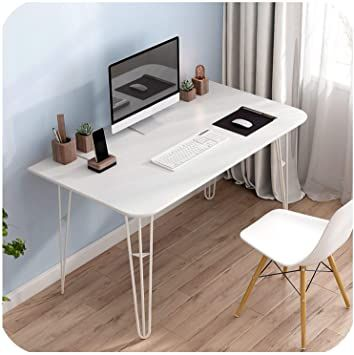Pin By Ada Taylor On Crt In 2020 Wood Computer Desk Writing Desk Modern Small Desk