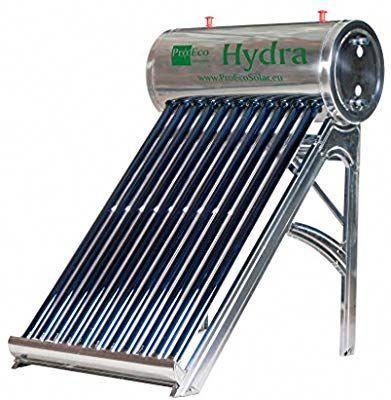 Solar Druckloser Boiler Solar Water Heater Proeco Hydra L 100 Amazon De Baumarkt Solarpanels Solarenergy Solar In 2020 Solar Energy Solar Energy Panels Solar Panels
