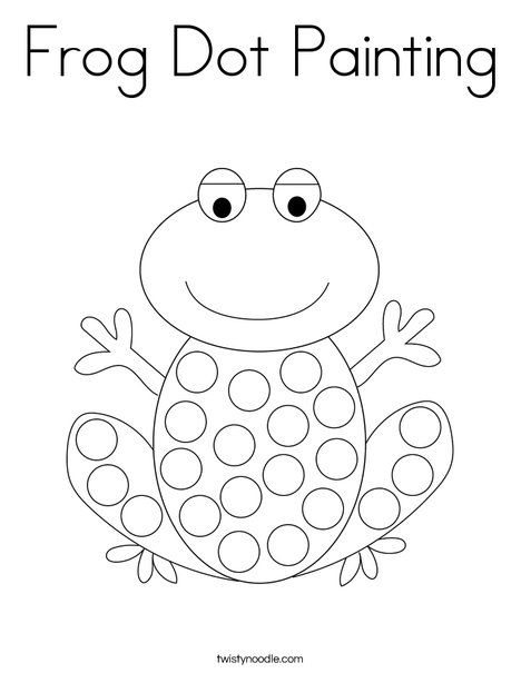 Twisty Noodle Animal Coloring Sheets | Best Coloring Pages