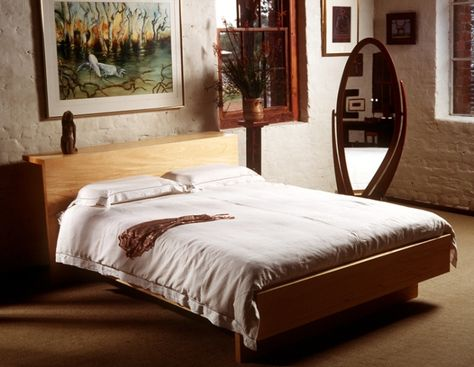 Timber Bed Jahroc Galleries Furniture Art Margaret River Wa Furniture Furniture Design Bedroom Furniture Design