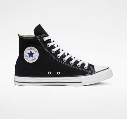 Chuck Taylor All Star Unisex Hightopshoe Sepatu Converse