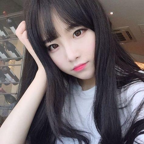 korean pretty girls names