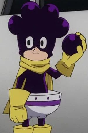 Pin On Mineta The Little Shit But I Still Like Him