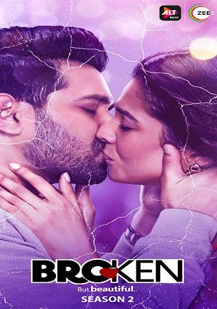 Broken But Beautiful 2019 Complete S02 Full Hindi Episode Download