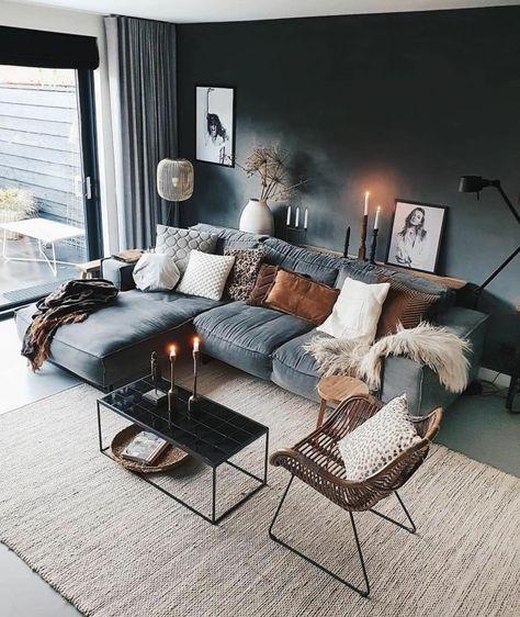 Loft Inspiration // Loft Interior