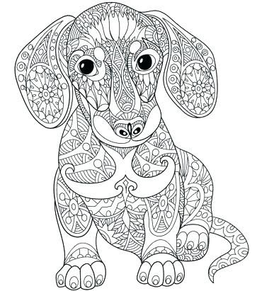 Animal Mandala Coloring Pages Animal Mandala Coloring Pages In