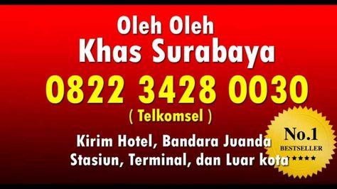 Oleh Oleh Khas Surabaya Murah Oleh Oleh Khas Surabaya Almond