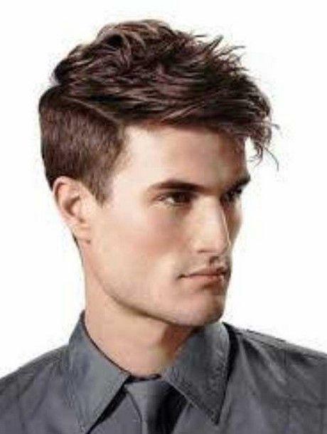 Haarschnitte Für Jungs Frisuren Haarschnitte Haarschnitt