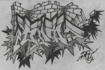 Ost Graffiti Vorlage Graffiti Vorlagen