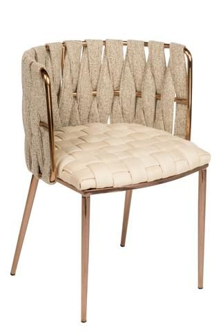 J 102g Mira Gold 26 Counter Chair In 2020 Dining Chairs Leather