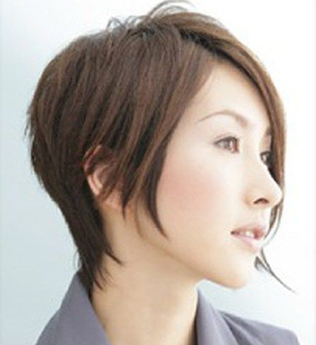 Top 10 Japanese Short Bob Hairstyles You Should Try Hairstyle Fix Japanese Hairstyle Japanese Short Hair Hair Styles