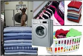 How To Start A Professional Laundry Dry Cleaning Business In