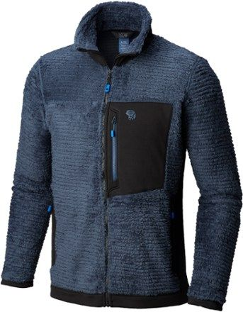 Mountain Hardwear Mens Monkey Man Jacket