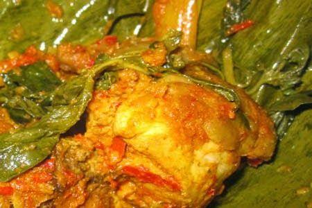 Resep Pepes Ayam Pedas Enak Resep Cara Membuat Masakan Enak Komplit Sederhana Masakan Masakan Indonesia Resep Masakan