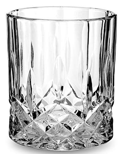 Pin On Glassware Old Fashioned Glasses