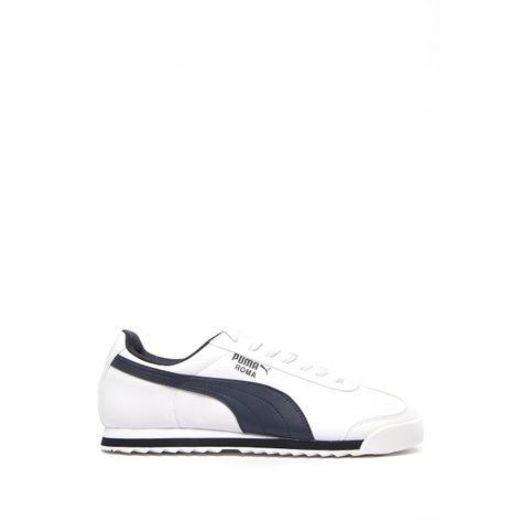 Tenis puma roma basic | Puma roma, Zapatos hermosos y Tenis puma