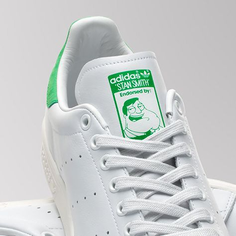 adidas stan smith american dad