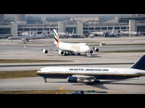 Luxurious Miami Airport Transportation - http://usa-mega.com/luxurious-miami-airport-transportation/