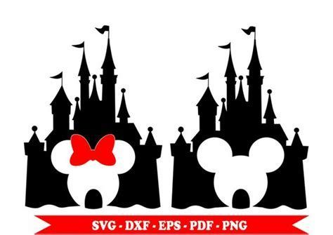 Downloadable Free Disney Svg Files Bing Images Disney Castle Silhouette Disney Silhouette Disney Scrapbook