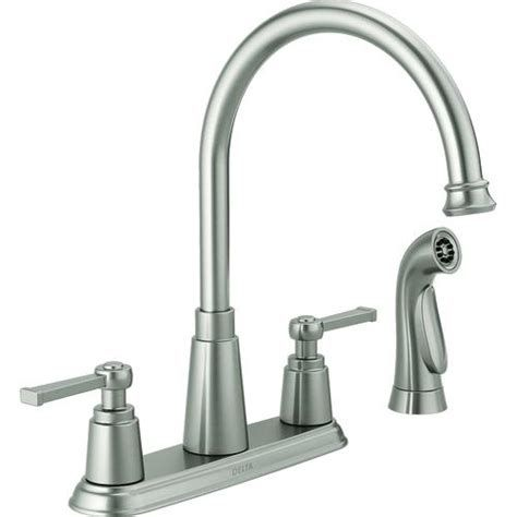 Best Selling Menards Black Kitchen Faucets In 2019