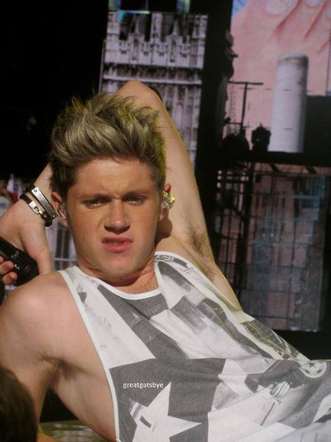 And People Say We Only Like Them Cuz They Re Hot One Direction Images I Love One Direction Disgusted Face