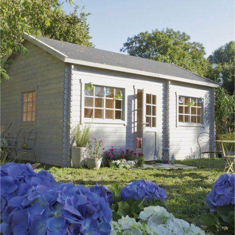 Epingle Sur Idees Deco Jardin