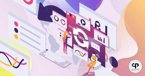 Relationship Between Digital Marketing, Search Engine Optimization, & Marketing