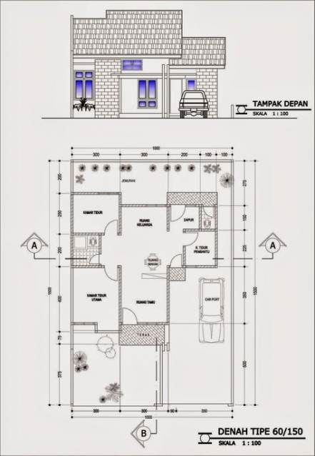 22 Trendy Home Plans Affordable Bedrooms Design Your Dream House House Plans Minimalist House Design