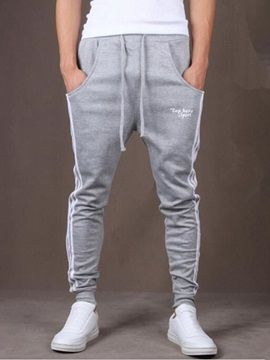Herren Sweatpants Jogginghose Sporthose Slim | Männer outfit