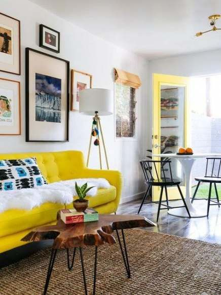 56 Trendy Apartment Living Room Design Layout Small Spaces