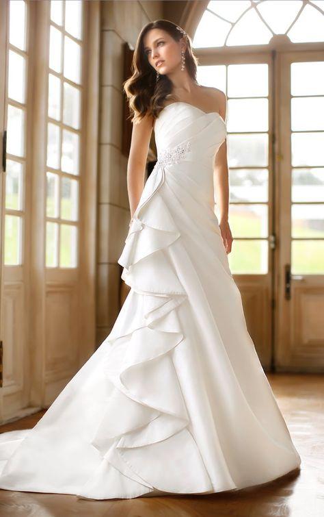 e5479d6df Vestido de novia    Virtual Novia Book