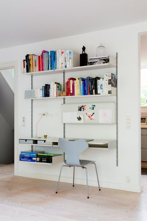 Regal 606 Von Vitsoe, Entwurf Dieter Rams | Regal, Raumideen Und Gästezimmer
