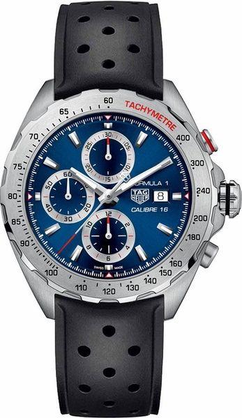 Caz2015 Ft8024 Tag Heuer Formula 1 Calibre 16 Men S Watch With