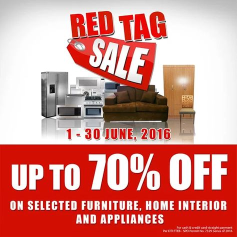 Complete Your Christmas Shopping List For Your Loved Ones Through - Red tag furniture