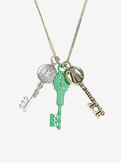 Pin On Necklaces