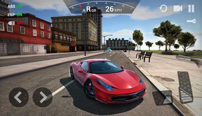 How To Earn Money In Real City Car Driver Game
