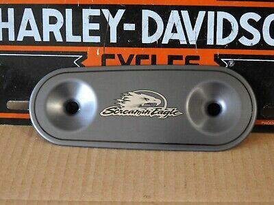 Advertisement Ebay Harley Davidson Screamin Eagle Air Cleaner Cover Air Cleaner Harley Davidson Screamin