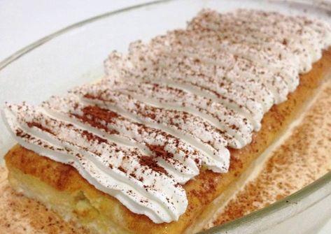 Tres Leches Cake Milk Bath Cake Resep Resep Tres Leches Cake Makanan