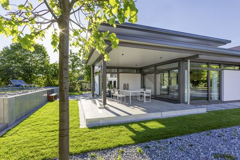 20 best Huf Haus domestic architecture of the future, today - eklektischen stil einfamilienhaus renoviert