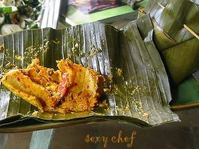 Tum Ayam Adalah Resep Masakan Dari Bali Yang Pedas Tapi Enak Sebagai Pelengkap Nasi Campur Bali Kalau Di Jaw Resep Masakan Makanan Pedas Makanan Dan Minuman