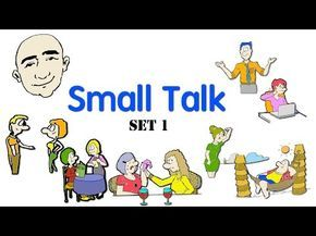 Short conversations to learn English - Part 3 - YouTube