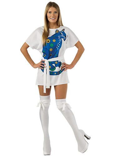 Be The Dancing Queen In One Of These Abba Costume Ideas Abba