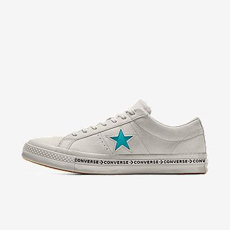 converse superstar